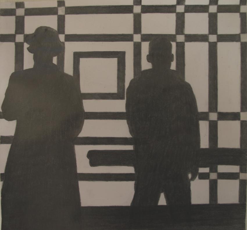 Pet Shop Boys por HamburgGirl
